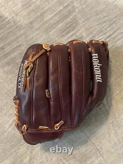 11.75 Inch Nokona Bloodline Pro-Elite BL1175H Infield Baseball Glove