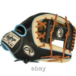 2021 RAWLINGS Heart of the Hide 11.75 I-Web Infield Glove PRO315-2CBC 2-DAY
