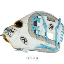 2021 Rawlings 11.5 Heart of the Hide Color Sync 5.0 Infield Glove PRO314-2GW