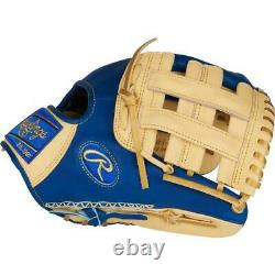 2021 Rawlings 11.75 Heart of the Hide Color Sync 5.0 Infield Glove PRO205-6CRG