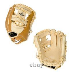 All-Star 11.5 Pro Elite Adult Baseball I-Web Infield Glove Saddle