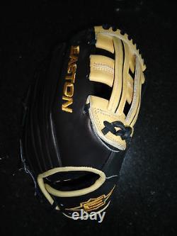 Easton Pro Series Epg51bw Glove 11.75 Rh $219.99