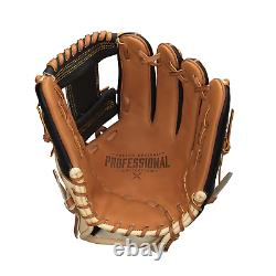 Easton Professional Collection Hybrid 11.5 Infield Baseball Glove PCH-C21