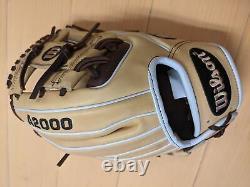 GRS-939 Wilson RHT 11.5 Professional Infield Baseball Glove A2000 1786 NWOT
