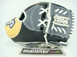 JAPAN HATAKEYAMA Supreme Order 11.5 Infield Baseball / Softball Glove Pro RHT