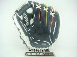 JAPAN HATAKEYAMA Supreme Order 12 Infield Baseball / Softball Glove Pro RHT 3B
