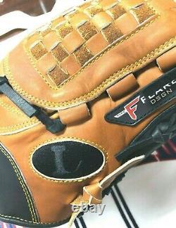 Louisville Slugger Pro Flare Glove-fl1200c -12.0 Rht Nwt