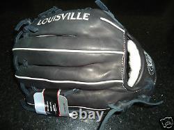 Louisville Slugger Tpx Pro Flare Pf14-bk112 Baseball Glove 11.25 Rh $219.99