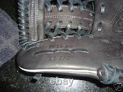 Louisville Slugger Tpx Pro Flare Pf14-bk115 Baseball Glove 11.5 Rh $219.99