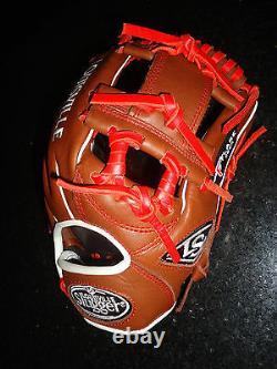 Louisville Slugger Tpx Pro Flare Pfrb17115ac Baseball Glove 11.5 Rh $219.99