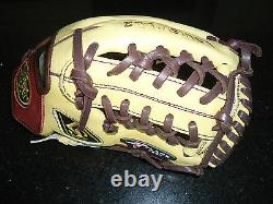 Louisville Slugger Tpx Pro Flare Pfrc6a1175 Baseball Glove 11.75 Rh $219.99