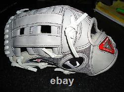 Louisville Tpx Pro Flare Silver Slugger Fl1175ss Glove 11.75 Lh $219.99
