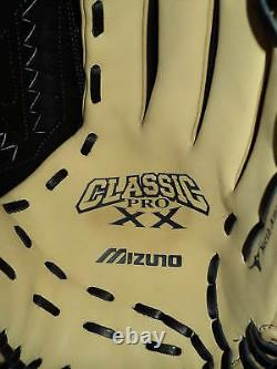 Mizuno Classic Pro Series Gcp10xx Baseball Glove 12 Rh $209.99