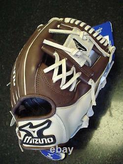 Mizuno Classic Pro X Baseball Glove Gcp47x 11.25 Rh $209.99