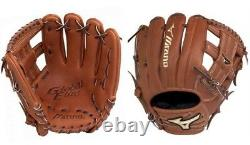 Mizuno GGE6BR RHT Global Elite 11.5 Pro Infield Baseball Glove