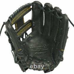 Mizuno GMP500AXBK RHT 11.75 Pro Limited Baseball Glove