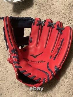 Mizuno Pro Player Model 11.5 Infield Glove