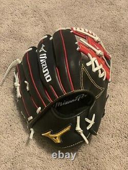 Mizuno Pro Player Model 11.75 Infield Glove