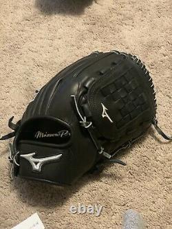 Mizuno Pro Player Model 12 Infield Glove