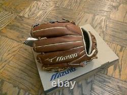 Mizuno Pro Select 11.5 Infield Glove