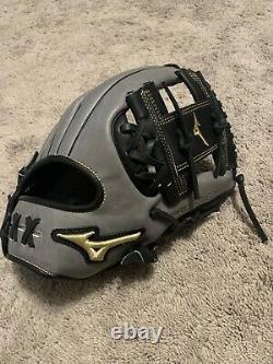 Mizuno Pro Select 11.75 Infield Glove
