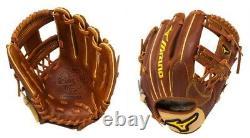 Mizuno RHT GCP41F 11.25 Inch Youth Classic Pro Soft Future Baseball Glove/ Mitt