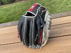 NWT Rawlings Heart of the Hide PRO204-2USA 11.5 Infield Baseball Glove HOH New