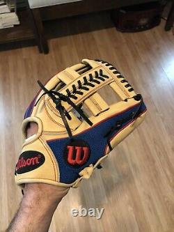 NWT Wilson A2000 November 2018 Glove Of The Month 11.75 A2K Pro Preferred