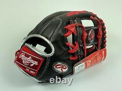 New! 2021 Rawlings FRANCISCO LINDOR Pro Preferred INFIELD Baseball Glove 11.75