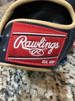 New Rawlings 11.5 Pro Preferred Series Glove RIGHT HAND THROW
