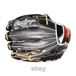 New Rawlings Heart of the Hide Hyper Shell 11.75 Baseball Glove RHT PRO315-6BCF