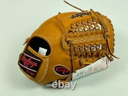 New Rawlings Heart of the Hide R2G Pro INFIELD/PITCHER Baseball Glove 11.75 HOH