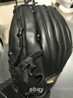 Nike Baseball Diamond Pro 1175J Glove Infield for Adult Used from Japan
