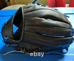 Nike MVP Select Pro Baseball Glove 11.75'' Duke Blue Devils College Left Hand