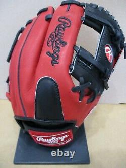 RAWLINGS Heart Of The Hide HOH PRO202SB Baseball Glove 11.5 Right Hand Thrower