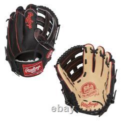 RAWLINGS PRO PREFERRED PROS205-6CM 11.75 RHT Baseball