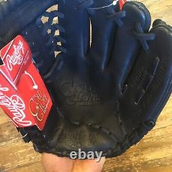 Rawlings 11.25 Glove Gold Label GG1125 50th Anniversary BASEBALL Gold Labels