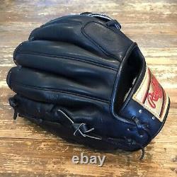 Rawlings 11.5 Glove Pro Preferred Goldies 50th PROS209-50 RHT Gold Labels Mitt