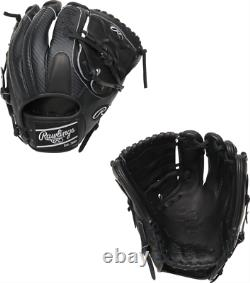 Rawlings 2021 Heart of the Hide PRO205-9BCF Hyper Shell Pitchers/Infield Glove