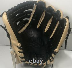 Rawlings Baseball Pro Preferred 11.5 Infield Glove RHT PROS204-6BC