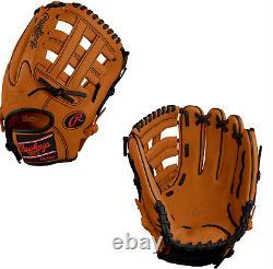 Rawlings Custom Heart of the Hide PRO204W-6 Infield Glove 11.5