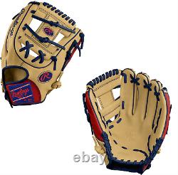Rawlings Custom Heart of the Hide PRO314M-2 Speed Shell Infield Glove- 11.5