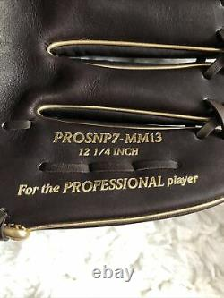 Rawlings Gameday 57 Pro Preferred Machado 2020 Glove Of The Month 12.25 11/54