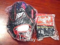 Rawlings Heart Of The Hide PRO205W-4SBS Wingtip 11.75 Baseball Glove