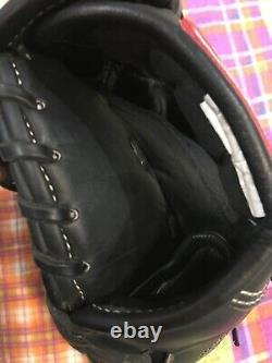 Rawlings Heart Of The Hide Pro204dc-9b Baseball Glove 11.5 Rh