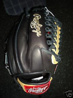Rawlings Heart Of The Hide (hoh) Limited Edition Pro175jbc Glove 11.75 Rh $260