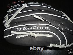 Rawlings Heart Of The Hide (hoh) Pro1176dcbg Baseball Glove 11.75 Rh $259.99