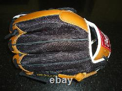 Rawlings Heart Of The Hide (hoh) Pro200tmw Limited Edition Glove 11.5 Rh $279