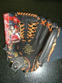 Rawlings Heart Of The Hide (hoh) Pro204-4jbt Baseball Glove 11.5 Rh $279.99