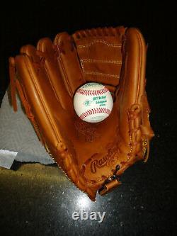 Rawlings Heart Of The Hide (hoh) Pro205-9tifs Baseball Glove 11.75 Lh $259.99